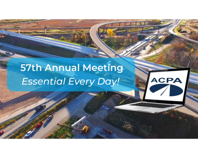 ACPA Opens Annual Meeting Registration