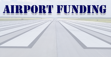 FAA Announces Another Round of Grants