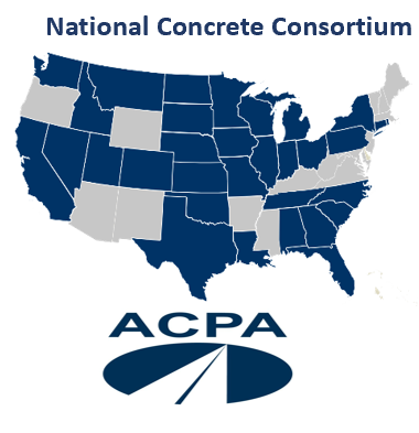 American Concrete Pavement Assn.