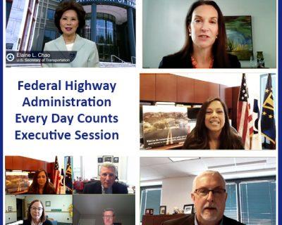 ACPA Participates in FHWA Executive Session